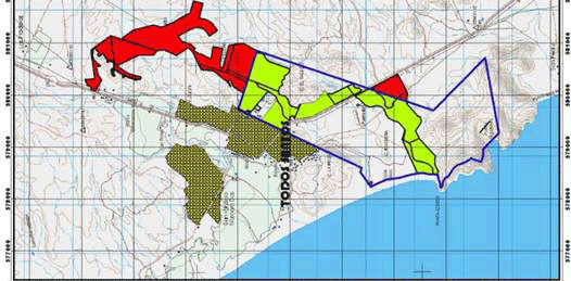 Pondrá Playa Santos en riesgo las reservas de agua de La Paz