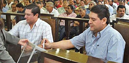 """Corregirán """"deficiencias"""" en la normatividad electoral"""