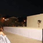 Fundación de Santa Rosalía