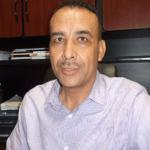 Felipe Ceseña, director municipal de Recursos Humanos.