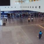 Aeropuerto Internacional localizado en San José del Cabo.