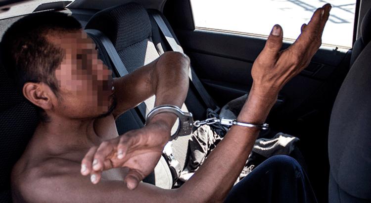 La criminalización de los deportados de Tijuana