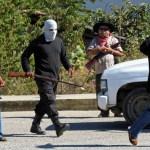 Michoacán al borde de un estallido social
