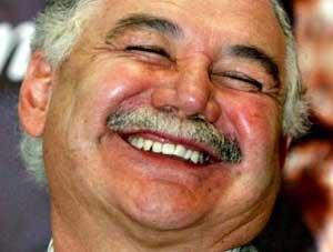 EPN: Raúl Salinas de Gortari al Gabinete