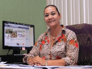 Alma Susana Aguilar Acevedo.