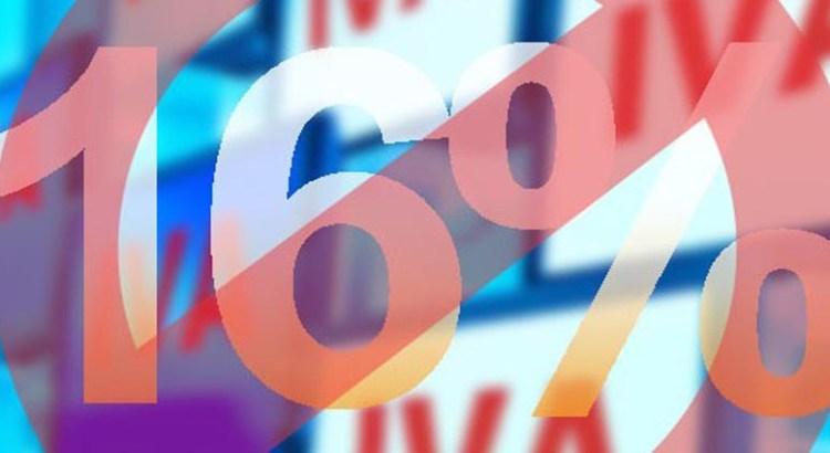Bajará el IVA de 16 a 8% en zona fronteriza