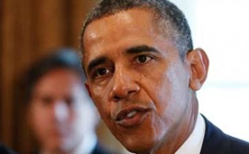 Logra Obama apoyo clave para intervenir en Siria
