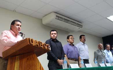 Se lleva a cabo el 1er Encuentro de Transparencia