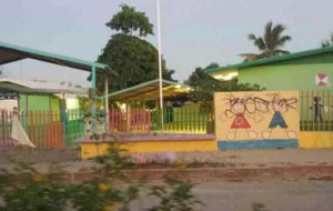 Jardin de niños