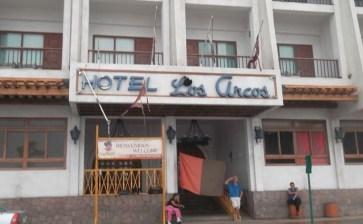 Niega el PJF amparo al Hotel Los Arcos