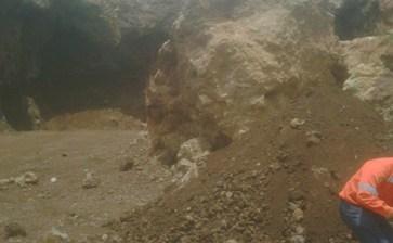 Se llevó a cabo la consulta pública sobre el proyecto minero