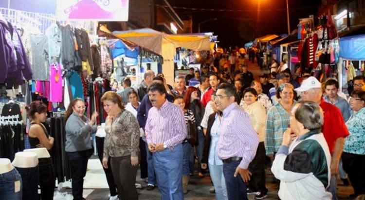 """Que no hay """"mafias"""" detrás del Tianguis Madero"""
