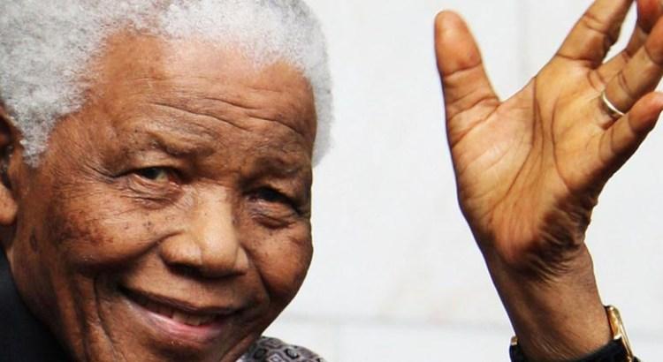 Adiós Madiba