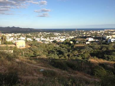 Asentamientos irregulares, tema importante para el POEL