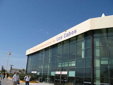 Desplaza el Aeropuerto de SJC al de la Ciudad de México