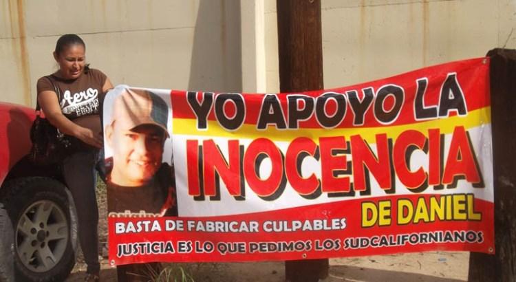 """En """"cualquier momento"""" la sentencia contra Daniel Sánchez Ávila"""