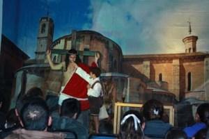 """El musical """"Marcelino, Pan y Vino"""""""