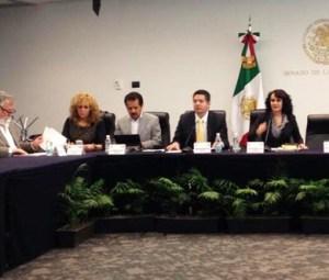 PRD Reforma energetica