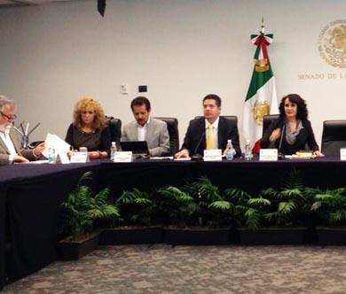 Promete PRD «debate energético de altura»
