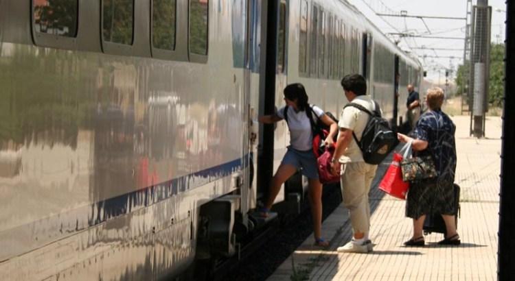 ¿Tren desde Tijuana a La Paz?