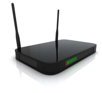 Wifi mortal