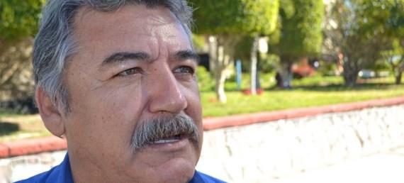 Francisco Javier Salgado Agúndez,