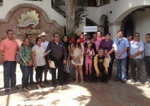 Frente Mexiquense para la Defensa de una Vivienda Digna