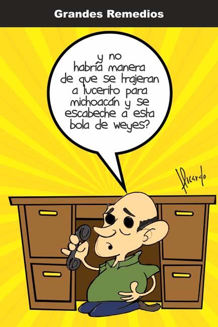 Michoacan_Remedios