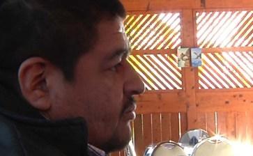 Por amenazas de muerte acusan a jefe policiaco