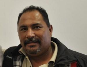 El director de Protección Civil, Francisco García Duarte