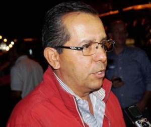 Agustín Olachea Nogueda