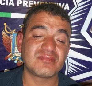 Alfredo Gómez Aguilera.