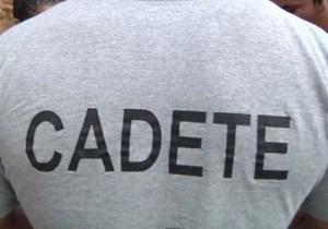 cadetes de la policia cabeña