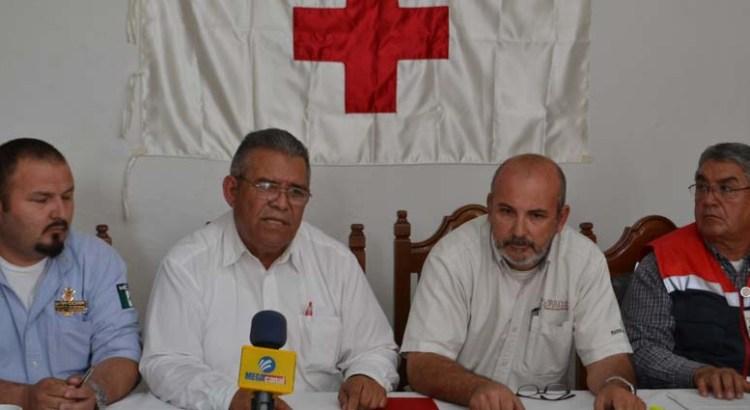 Desde irregularidades administrativas hasta evasión fiscal en la Cruz Roja