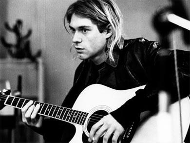 20 de febrero, un día para Cobain