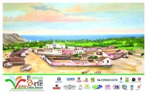 XVII Festival del Arte Todos Santos 2014
