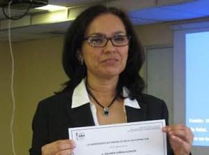 Dolores Zúñiga Elizalde