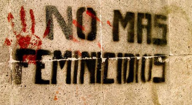 "Que el feminicidio no se legisló ""al vapor"" asegura diputada"