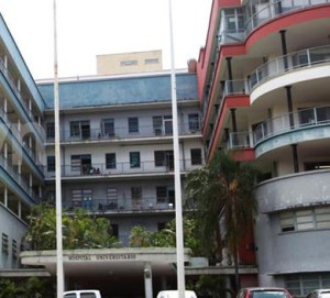 Hospitales venezuela