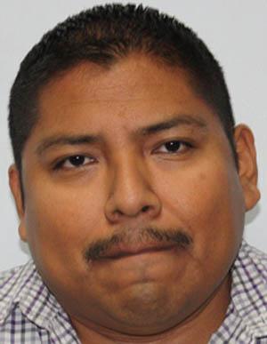 Eugenio Raymundo Sánchez.