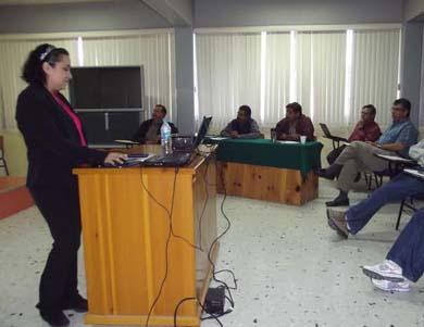 Inicia UABCS cursos de actualización y formación pedagógica