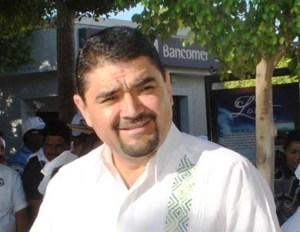 Jorge Alberto Avilés Pérez