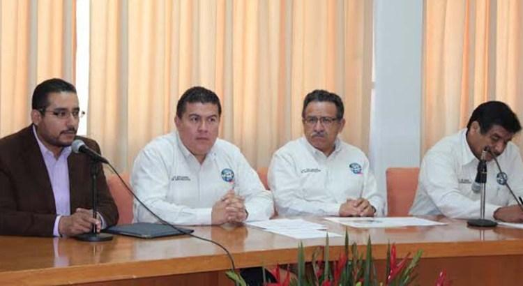 Llevan a cabo evaluación de la Licenciatura en Agronegocios