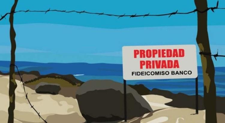 Presentan Baja California Sur ante la corte gringa
