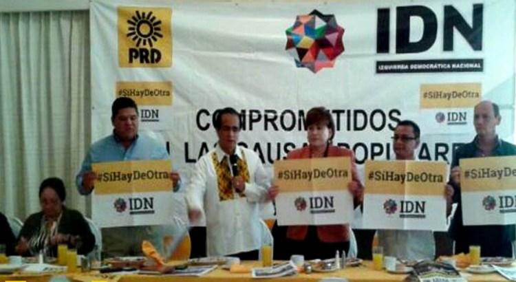 Destapan a Guille Santillán como candidato a la gubernatura