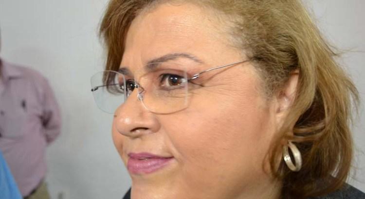 Con moderna herramienta tecnológica ofrece Alcaldesa combatir el delito