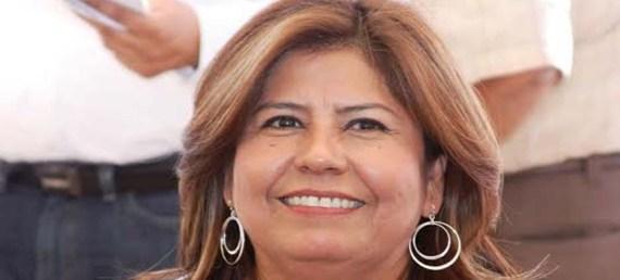 Martha Cecilia Garzón López