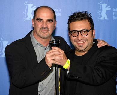 «Güeros» triunfa en la Berlinale