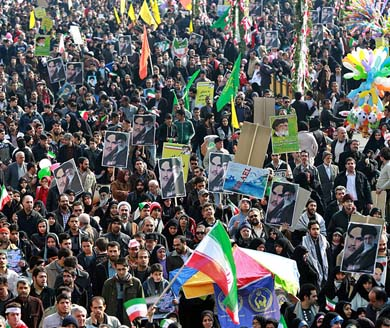 Promete Irán seguir con programa nuclear