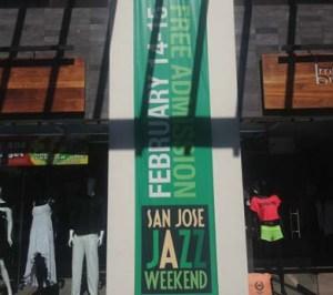 San José Jazz Weekend